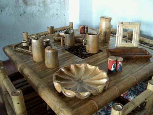 5657) Uso en productos artesanales